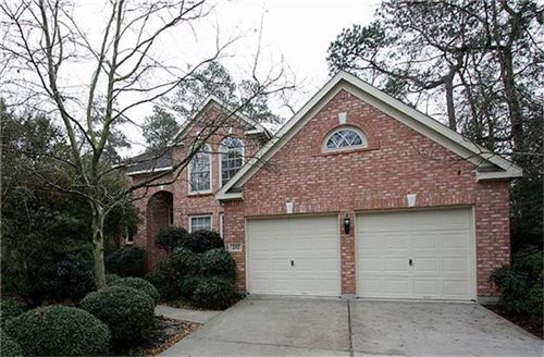 Photo of 202 W Sterling Pond Circle, The Woodlands, TX 77382 (MLS # 89893787)