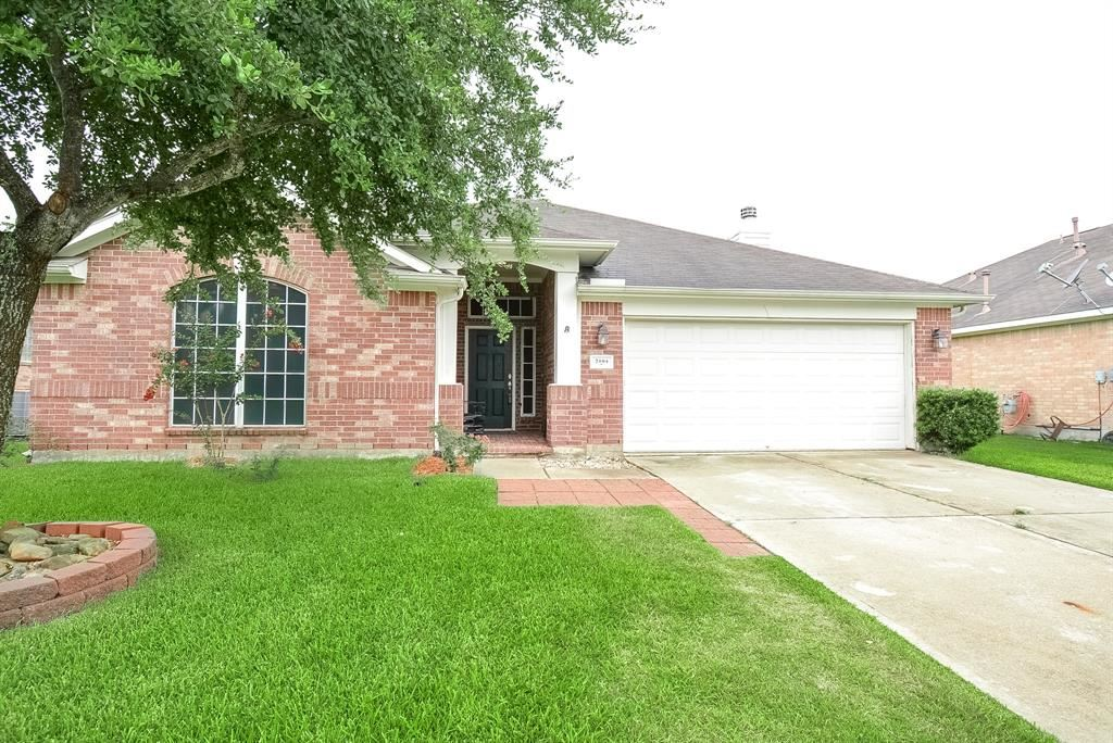 2104 Rain Lily Court, Pearland, TX 77581 - MLS#: 23106787