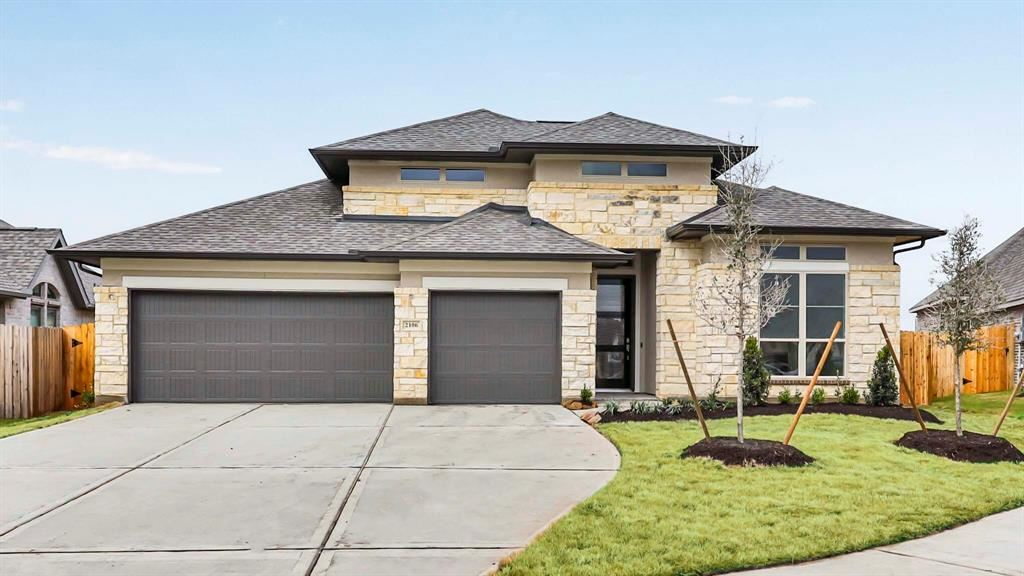 2106 Bronze Creek Lane, Richmond, TX 77469 - MLS#: 33054787