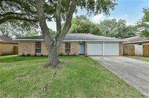 Photo of 1616 Sleepy Hollow Drive, Pearland, TX 77581 (MLS # 18548788)
