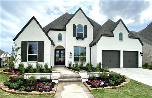 Photo of 19003 Balmorhea Park Drive, Cypress, TX 77433 (MLS # 34890788)