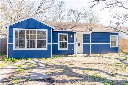 Tiny photo for 6835 Saint Augustine Street, Houston, TX 77021 (MLS # 47849788)