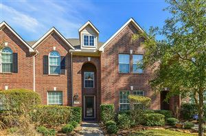 Photo of 26 Bettina Lane, The Woodlands, TX 77382 (MLS # 55695788)