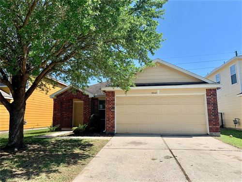 Photo of 9318 Delicado Drive, Humble, TX 77396 (MLS # 65705788)