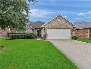 Photo of 12835 Canyon Echo Drive, Houston, TX 77065 (MLS # 66431788)