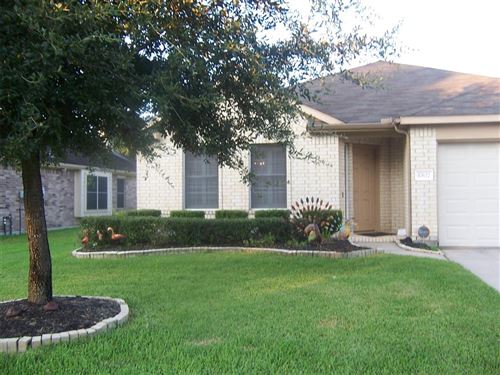 Tiny photo for 17627 Memorial Falls Drive, Tomball, TX 77375 (MLS # 66690788)