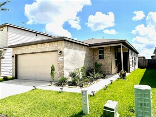 Photo of 14638 Auburn Dusk Drive, Houston, TX 77069 (MLS # 97680788)