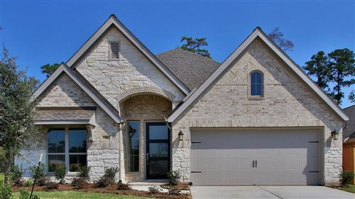 Photo of 314 Torrey Bloom Loop, Conroe, TX 77304 (MLS # 10761789)