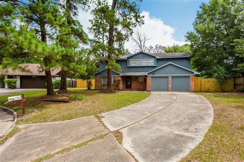 Photo of 2251 Middle Creek Drive, Houston, TX 77339 (MLS # 16719789)
