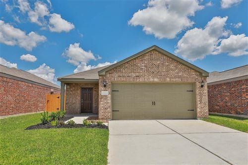 Photo of 6255 El Cobre Drive, Houston, TX 77048 (MLS # 33640789)