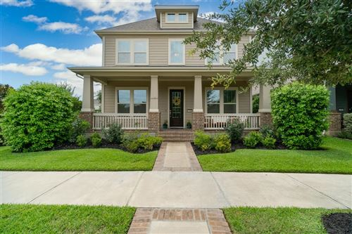 Photo of 17003 Seminole Ridge Drive, Cypress, TX 77433 (MLS # 38780789)