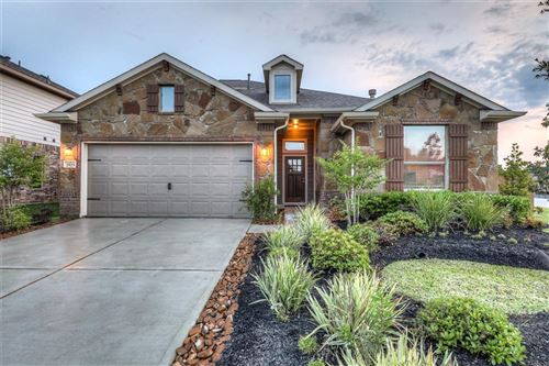 Photo of 13096 Laura Lake Drive, Willis, TX 77318 (MLS # 75810789)