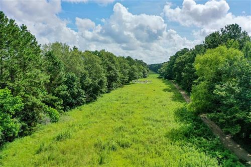 Tiny photo for 18604 Tolliver Road, Conroe, TX 77306 (MLS # 86776789)
