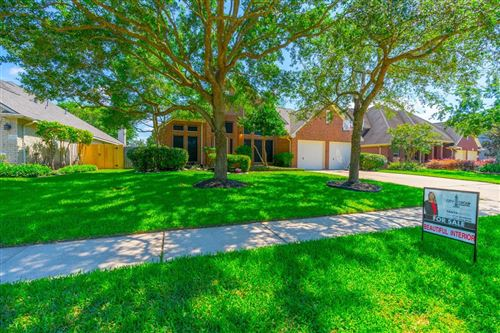 Photo of 2134 Winding Springs Drive, League City, TX 77573 (MLS # 92805789)