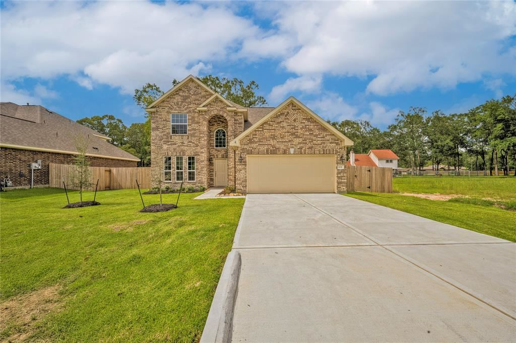 631 W Linnwood Drive, New Caney, TX 77357 - MLS#: 44676789