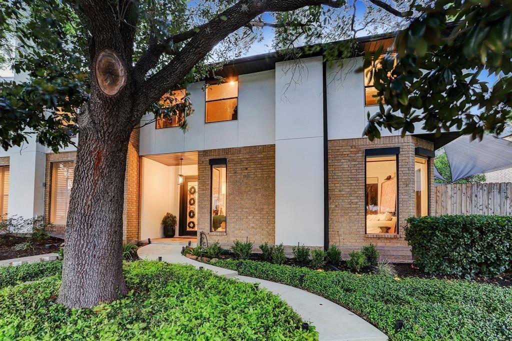 4516 Dickson Street, Houston, TX 77007 - #: 68741789