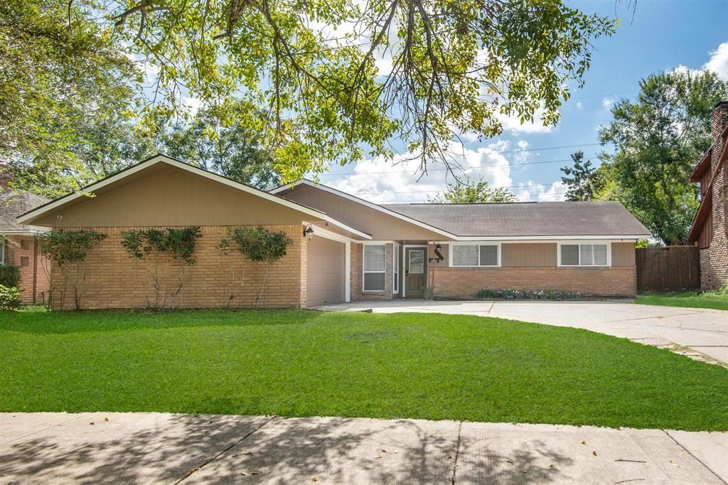 5207 Trail Lake Drive, Houston, TX 77045 - #: 74379789