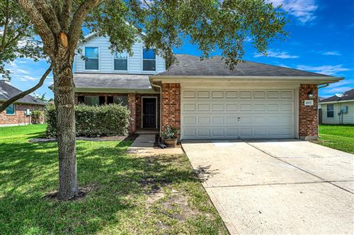 Photo of 4203 Brazos Bend Drive, Pearland, TX 77584 (MLS # 43588790)