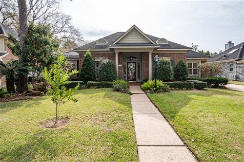 Photo of 3922 Hill Springs Drive, Kingwood, TX 77345 (MLS # 70228790)