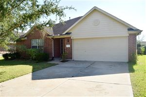Photo of 5010 Blanco Drive, Pearland, TX 77584 (MLS # 72501790)