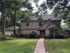 Photo of 18007 Fireside Drive, Spring, TX 77379 (MLS # 84077790)