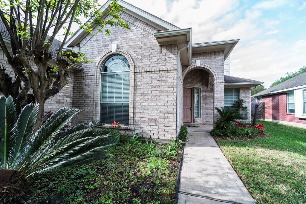 10518 Knoll Bend Lane, Houston, TX 77070 - MLS#: 26849790