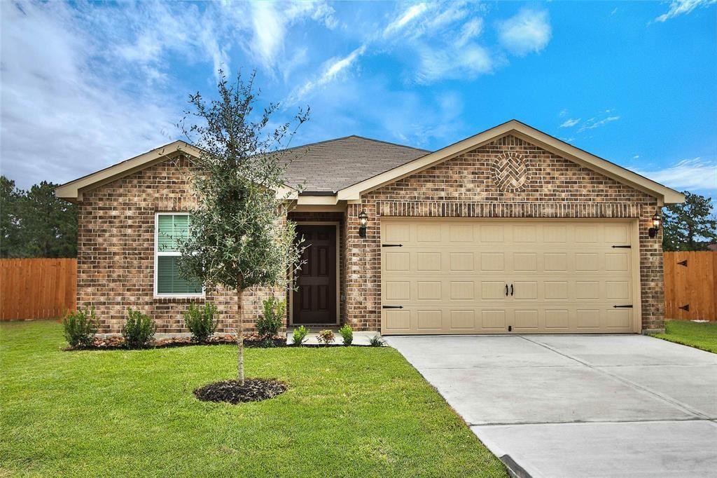 15231 Albert Oak Drive, Humble, TX 77396 - MLS#: 30078790