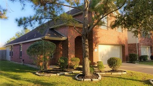 Photo of 9210 Gammon Oaks Drive, Houston, TX 77095 (MLS # 42596791)
