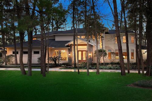 Photo of 11 Copperleaf Drive, The Woodlands, TX 77381 (MLS # 46672791)