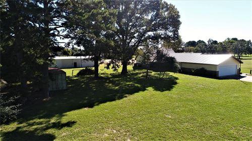 Tiny photo for 783 FM 228, Grapeland, TX 75844 (MLS # 52506791)