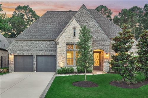 Photo of 59 Natures Song Drive, The Woodlands, TX 77375 (MLS # 64173791)