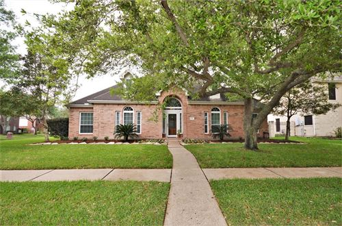 Photo of 1218 Eagle Lakes Drive, Friendswood, TX 77546 (MLS # 64963791)