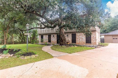 Photo of 8230 Thetford Lane, Houston, TX 77070 (MLS # 75009791)