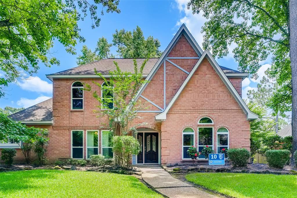 5130 Sycamore Creek Drive, Houston, TX 77345 - MLS#: 26178791