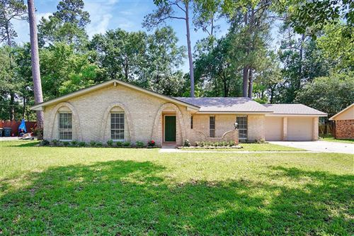 Photo of 226 Wickwood Drive, Spring, TX 77386 (MLS # 4057792)