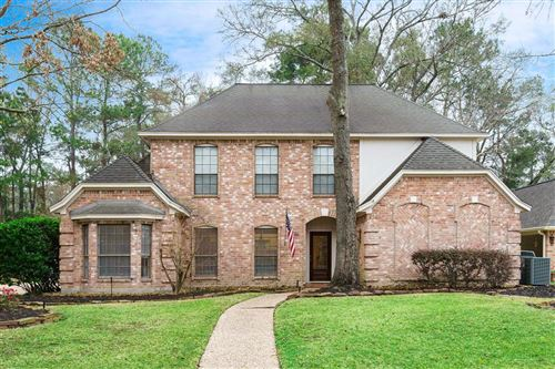 Photo of 5123 Mulberry Grove Drive, Houston, TX 77345 (MLS # 54221792)