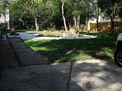 Tiny photo for 536 Robert E Lee Drive, Conroe, TX 77302 (MLS # 86788792)