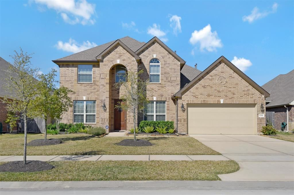 13010 Hazelwood Hollow Drive, Tomball, TX 77377 - #: 27816792