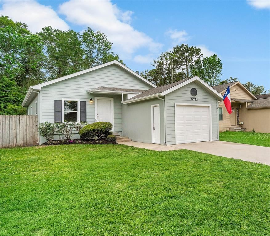 11722 Greensbrook Forest Drive, Houston, TX 77044 - #: 46867792