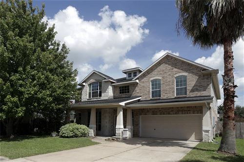 Photo of 2303 Shadow Canyon Court, Pearland, TX 77584 (MLS # 67259793)