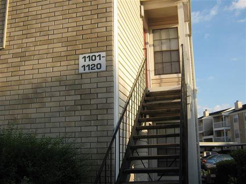 Photo of 2750 E Holly Hall Street #1110, Houston, TX 77054 (MLS # 87368793)