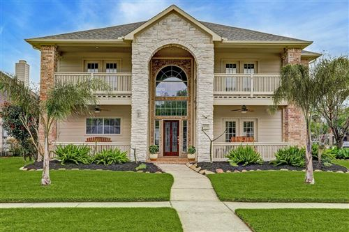 Photo of 1406 Cottage Cove Court, Seabrook, TX 77586 (MLS # 90685793)