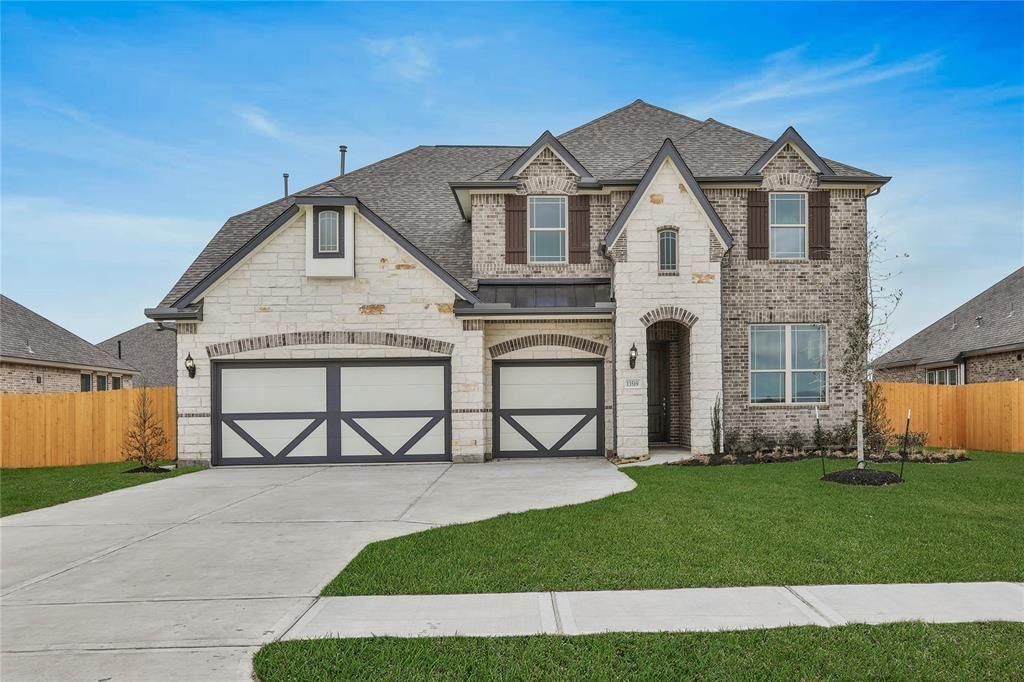 13519 Fallbrook Circle, Mont Belvieu, TX 77523 - #: 80072793