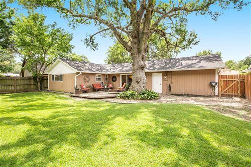 Tiny photo for 9542 Meadowcroft Drive, Houston, TX 77063 (MLS # 24032794)