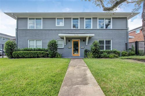Photo of 3615 Murworth Drive, Houston, TX 77025 (MLS # 73728794)