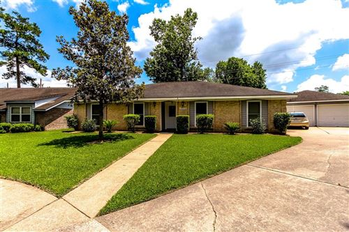 Photo of 23103 Stepinwolf Lane, Spring, TX 77373 (MLS # 86568794)