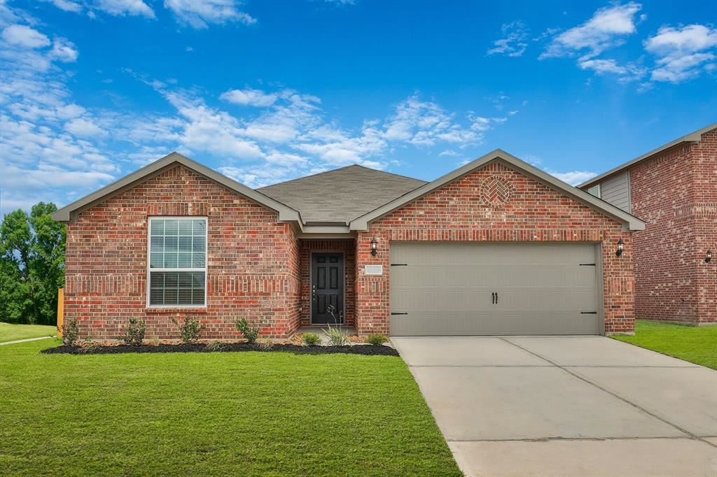 Photo for 10715 Gossypium Court, Richmond, TX 77469 (MLS # 10881794)