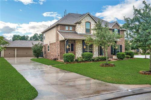 Photo of 20369 Presley Grove Drive, Porter, TX 77365 (MLS # 11604795)
