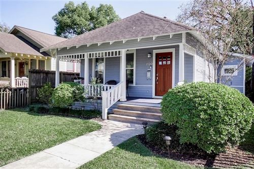 Photo of 1120 Ashland Street, Houston, TX 77008 (MLS # 17195795)