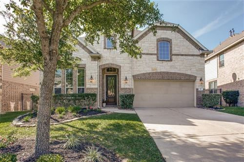 Photo of 38 Hearthshire Circle, The Woodlands, TX 77354 (MLS # 56955795)